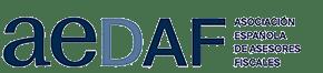 Logotipo de la Asociación Española de Asesores Fiscales