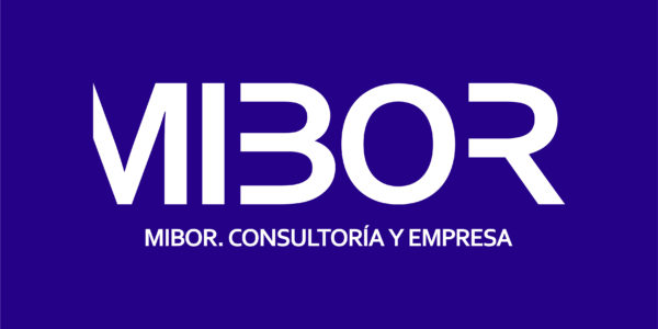 Logotipo de Mibor Asesores