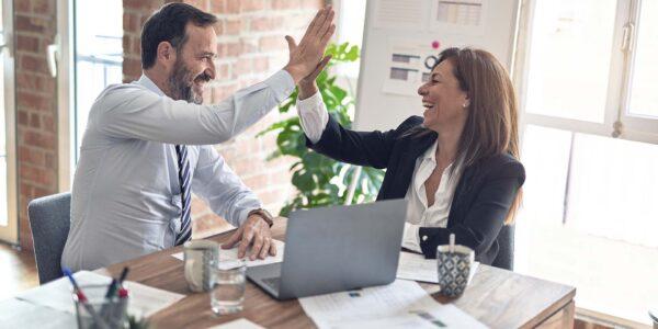 Imagen de la noticia Ayudas dirigidas a fomentar y promover la igualdad entre mujeres y hombres en las empresas.